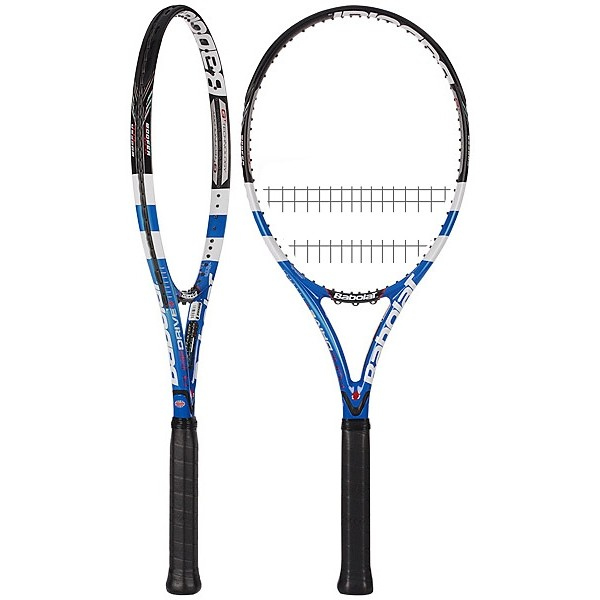 raquete babolat pure drive roddick gt plus tennis house. Black Bedroom Furniture Sets. Home Design Ideas