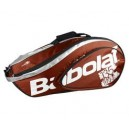 Raqueteira Babolat Holder X12 Team 135